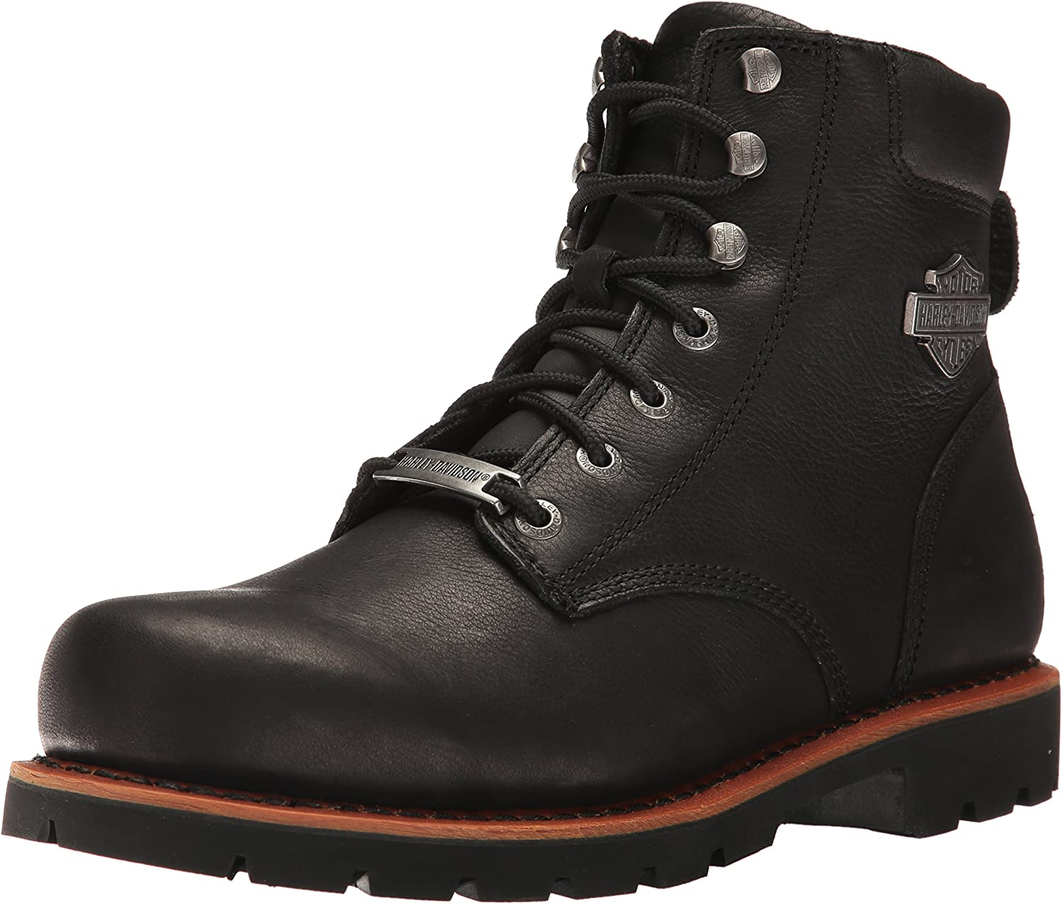Harley-Davidson Mens Vista Ridge Work Boot