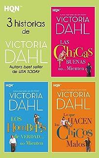 E-Pack HQN Victoria Dahl 2 (Spanish Edition)