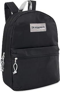 """17"""" Trailmaker Backpack Bookbag"""
