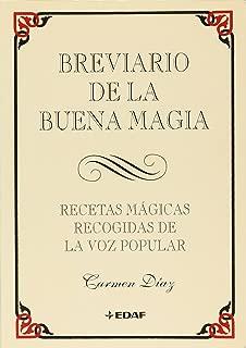 Breviario De La Buena Magia (Tabla de Esmeralda) (Spanish Edition)