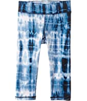 Polo Ralph Lauren Kids - Jersey Tie-Dye Leggings (Toddler)