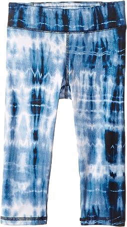 Jersey Tie-Dye Leggings (Toddler)