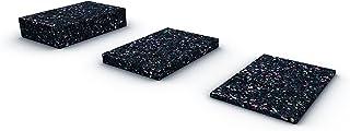 Karle & rubner 6507 - Isopat para suelos terraza, 24 piezas por paquete, 8 x 60 x 90 mm