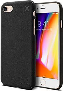 Casetify Essential Snap iPhone 7 Case iPhone 8 Case with Slim Non-Slip Sanddust Finish and Wireless Compatibility for Apple iPhone7/8
