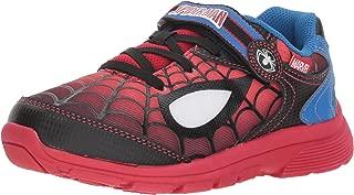 Stride Rite Kids' Spider-Man Spidey Eyes Sneaker