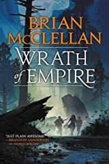 Wrath of Empire (Gods of Blood and Powder Book 2) Kindle Edition