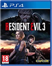saga Resident Evil series