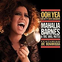 Ooh Yea! - The Betty Davis Songbook Feat. Joe Bonamassa