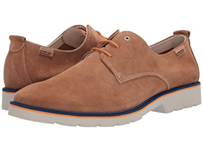 Pikolinos Salou M2N-4267SE (Brandy) Men