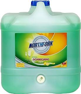 NORTHFORK 631010800 DISHWASHING Liquid, 15L