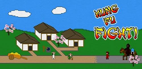 『Kung Fu FIGHT!』のトップ画像