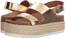 Peyton Platform Sandal