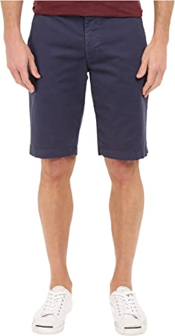 AG Adriano Goldschmied - The Griffin Relaxed Shorts in Night Sky