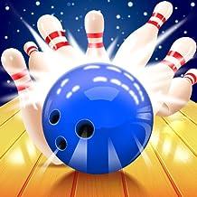 Galaxy Bowling 3D HD