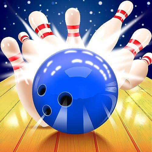 Galaxy Bowling Lite