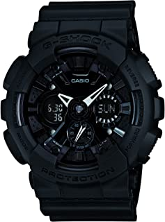 CASIO G-SHOCK Solid Colores Limited Edition GA-120BB-1AJF (Japan Import)
