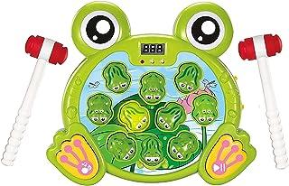 Jsmhh Mini Basketball Hoop Bath Toy, Bath Toy Fun Basketball Hoop & Balls Set for Boys and Girls Kid & Toddler Bathtub Gif...