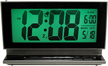 Best elgin digital alarm clock Reviews