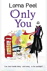 Only You Kindle Edition