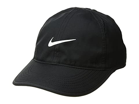 63c201ffdaf Nike Featherlight Cap – Women s at Zappos.com