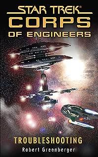 Star Trek: Troubleshooting (Star Trek: Starfleet Corps of Engineers Book 10)