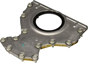 Genuine GM 12639250 Crankshaft Oil Seal Housing, Rear