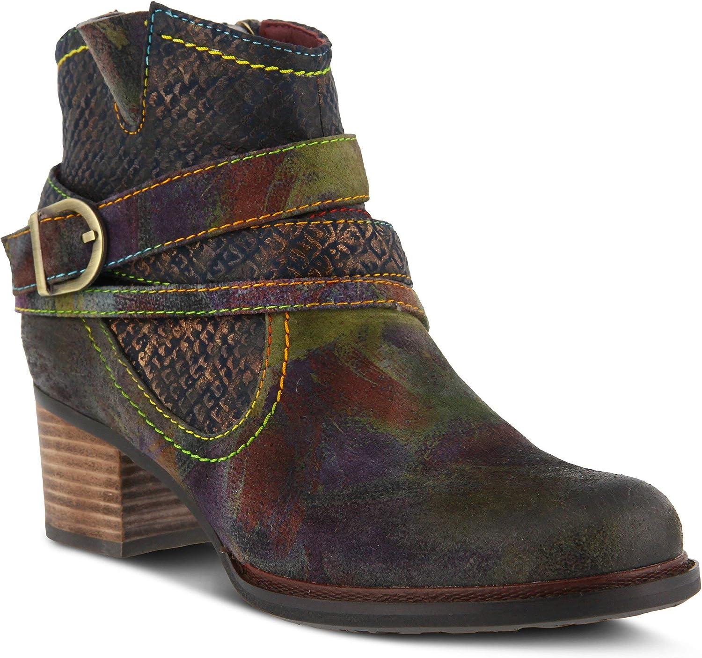 Spring Step Shazzam Women's Boot