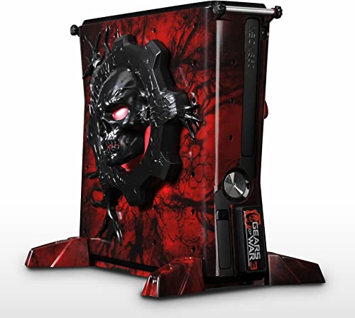 Vault 'Gears of war 3' pour Xbox 360 - Infected Omen