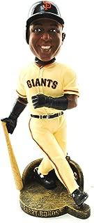 SF GIANTS RARE BARRY BONDS MLB 5X MVP lEGENDS OF THE DIAMOND BOBBLE HEAD BOBBLEHEAD