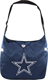 NFL Team Jersey Tote