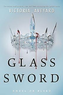 Glass Sword (Red Queen, 2)
