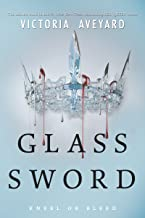 Download Book Glass Sword (Red Queen) PDF