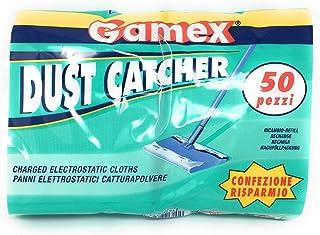 Gamex - Mopa Electrostática Atrapapolvo - 50 Unidades -