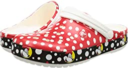 Crocband Minnie Clog