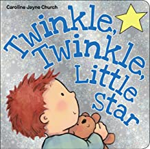 Twinkle, Twinkle, Little Star (Caroline Jayne Church)