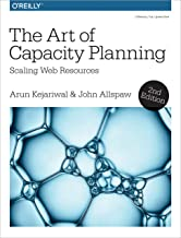 The Art of Capacity Planning: Scaling Web Resources in the Cloud (English Edition)