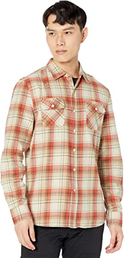 Truman Outdoor Shirt Plaid