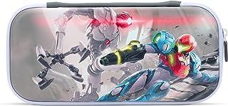 POWER A - Bescherming Slim Case Metroid Dread -Nintendo Switch & SWLite