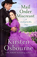 Mail Order Miscreant (Brides of Beckham Book 29)