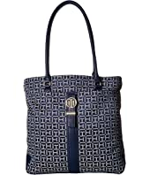 Tommy Hilfiger - Evanna North/South Tote