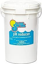 In The Swim Pool Granular pH Reducer - 50 Pound Bucket