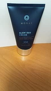 monat blowout cream