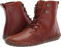 Gobi Hi-Top Leather