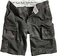 Surplus Trooper Cargo Shorts Vintage Hose Bermuda Short Pantalón Corto para Hombre