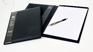 Green Bay Packers, Executive Portfolio and Retractable Pen, 2 Pieces Set.