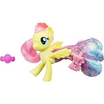 My Little Pony C1826ES0 the Movie Pinkie Pie Land and Sea Fashion Styles Figure