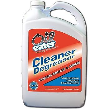 Oil Eater AOD1G35437 Original 1 Gallon Cleaner/Degreaser