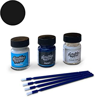 Best panther black touch up paint Reviews