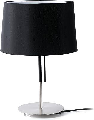 Faro Barcelona 20026 VOLTA Lampe de table noire