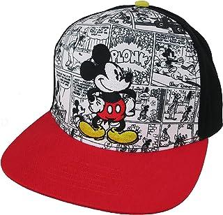 Disney Mickey Mouse Comics Adult Baseball Cap [6013]
